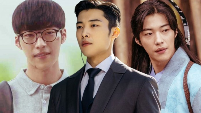 Cover - You must watch these dramas of Woo Do Hwan!