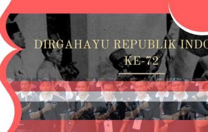 DXIC PASTi Present : Kopdar Kemerdekaan HUT RI 72 th