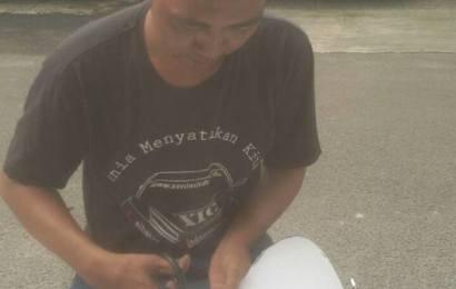 Kopsan ala Dxic Tangerang raya,DIY peredam harga kaki lima rasa bintang lima