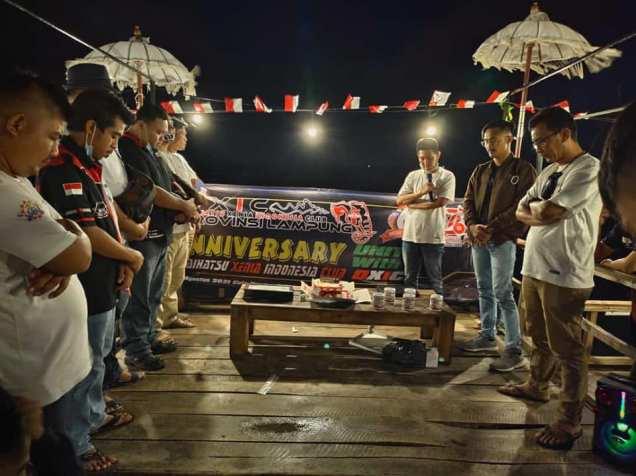 DXIC Prov Lampung