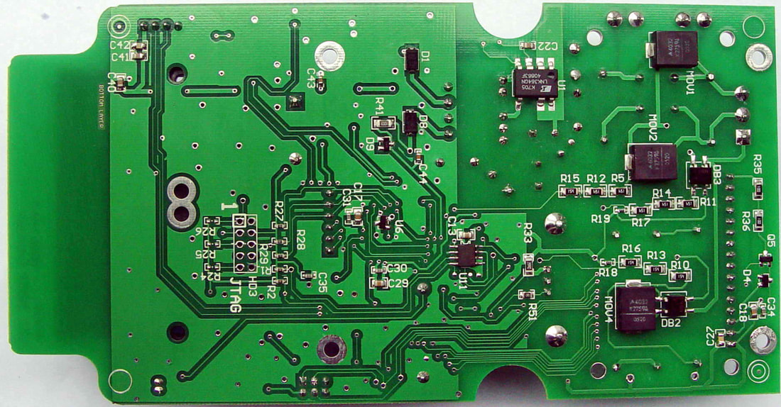 Electronic Pcb Assembly Printed Circuit Board Assembly Service