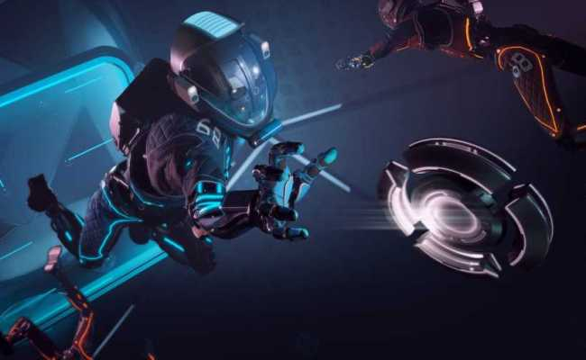 E3 2019 Zero G Sports Game Echo Arena Is Coming To