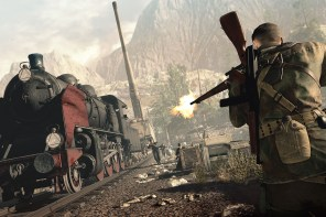 <i>SNIPER ELITE IV</i> Review &#8211; 80&#8217;s Action In A World War