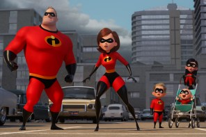 <b>INCREDIBLES 2</b> Review &#8211; That Was Totally Wicked