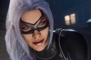 <b>Marvel&#8217;s Spider-Man: DLC</b> Review &#8211; The Heist&#8217;s Lucky Cat