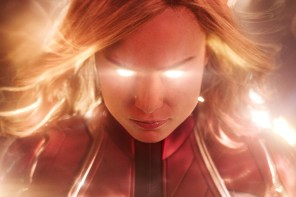 <b>Captain Marvel</b> Review &#8211; The Most Powerful Piece