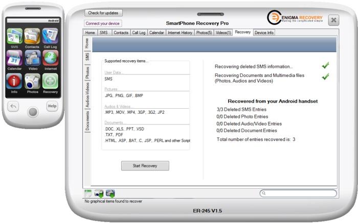 recoversmartphonedata