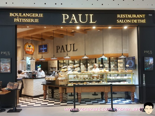 Paul CentralWorld (1)