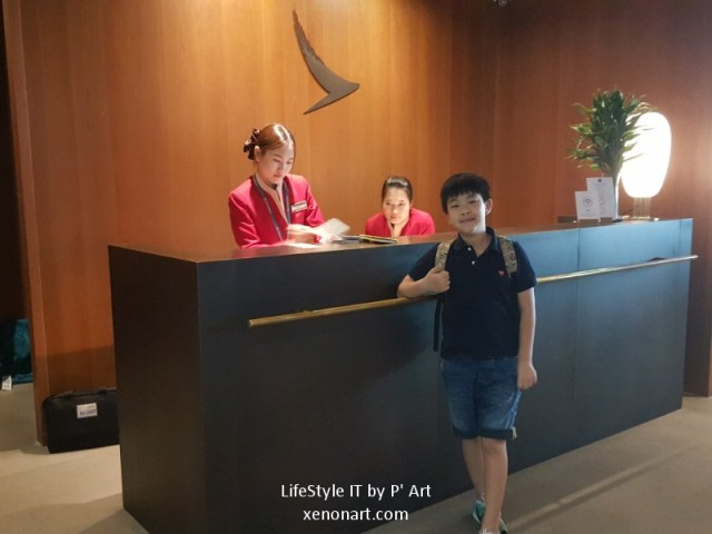 Review Cathay Pacific airline business class (64)