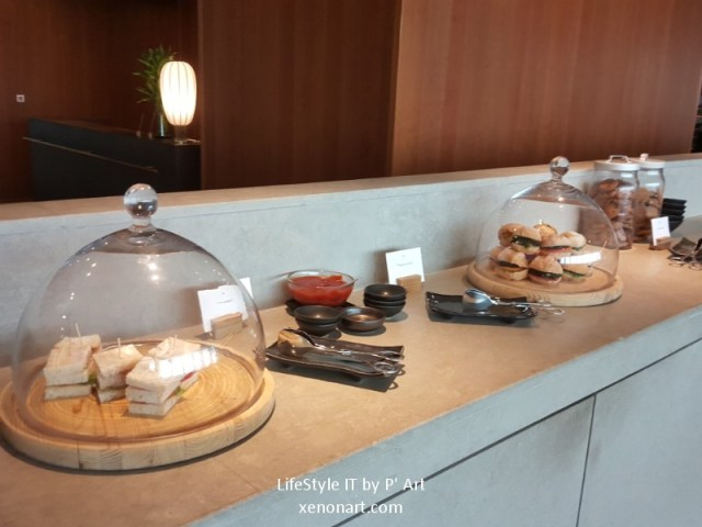 Review Cathay Pacific airline business class (79)