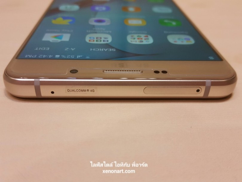 Samsung Galaxy A9 Pro specs (18)