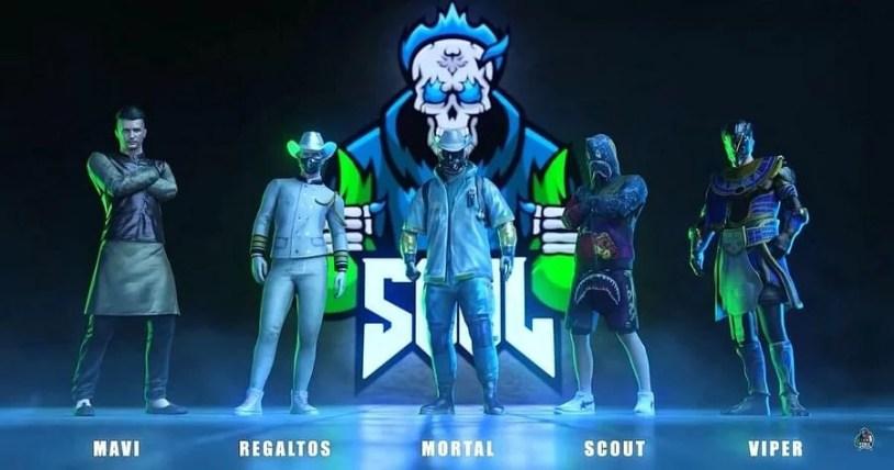 Mortal Dream Team