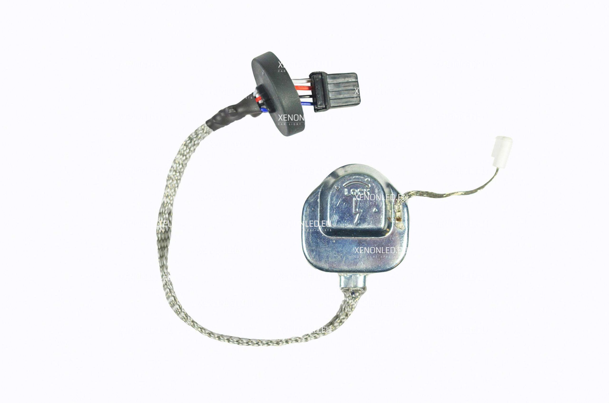 How Do I Wire A Ballast And Ignitor / How To Install A Hid