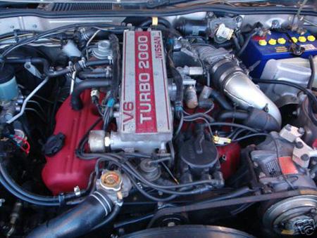 300zx Engine Diagram Xenonzcar Com Z31 Engine Specifications