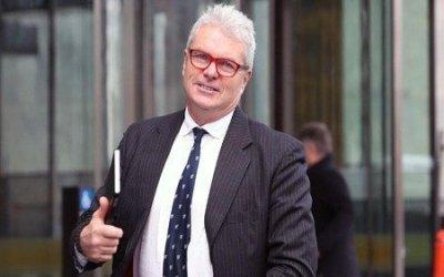 Xenophon Davis to defend Afghan Files whistleblower David McBride