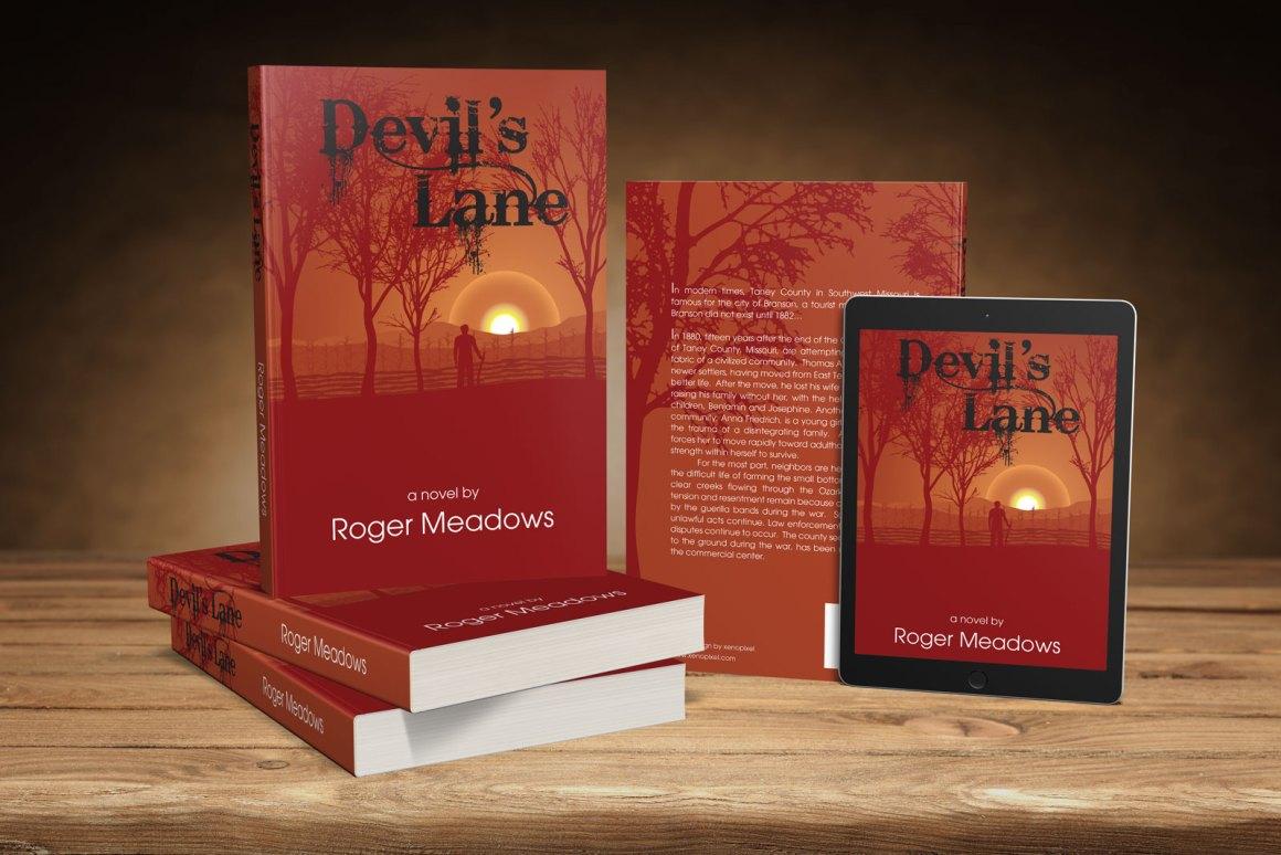 Devil's-Lane