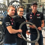 PEWAG Racing Team zu Gast in Bärnbach!