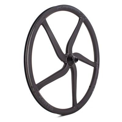 xentis-kappa-x-29-front-wheel-gray