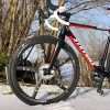 XeNTiS monocoque wheel Mark3 gravel 1