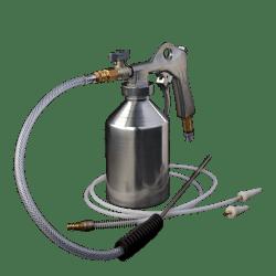 DPF-Flush tool