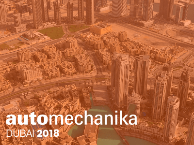 Automechanika Dubai 2018 article thumbnail