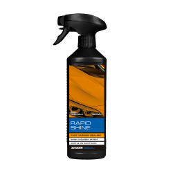Xenum Rapid Shine - Fast car varnish - 250ml
