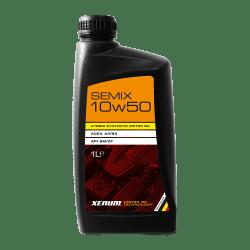 Xenum Semix 10w50 - 1L