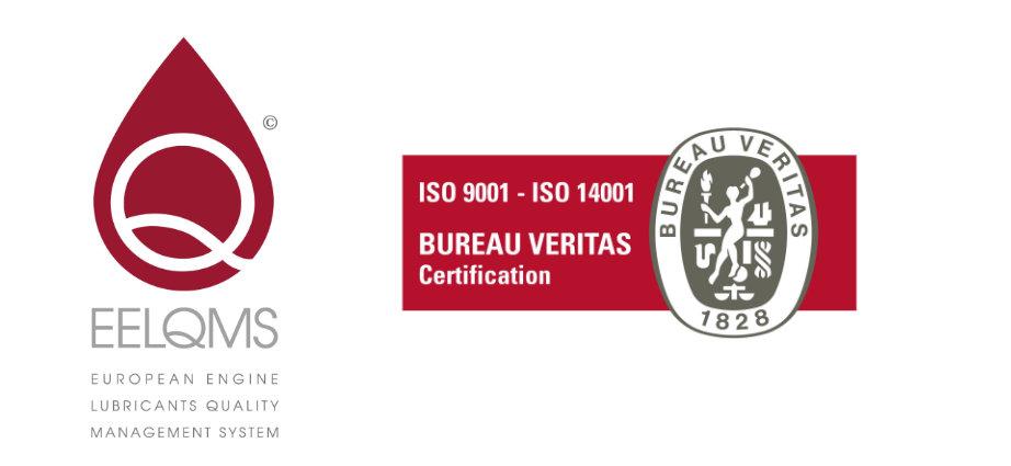 EEQLMS ISO 9001 ISO 14001