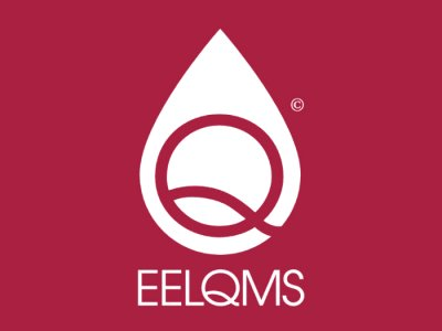 Small EELQMS Logo - European Engine Lubricants Quality Management System