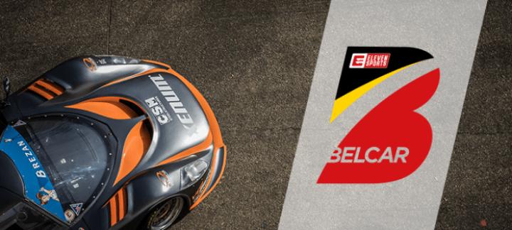 VGL Racing Belcar Series Xenum Racing