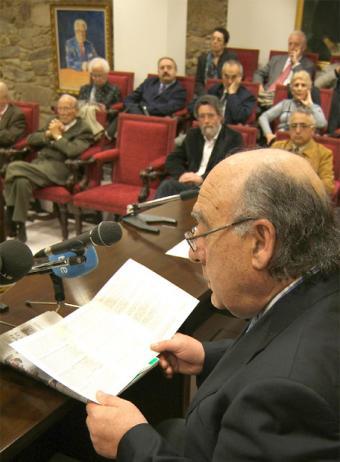 presidente_Real_Academia_Galega