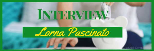 Interview with Direct Sales Thirty-One Director Lorna Pasinato