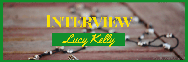 Interview with Lucy Kelly of bel monili