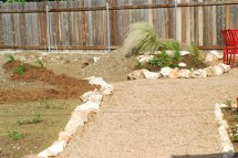 Central Texas Vegetable Garden Design
