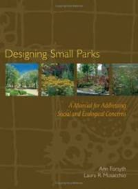 Designing Small Parks