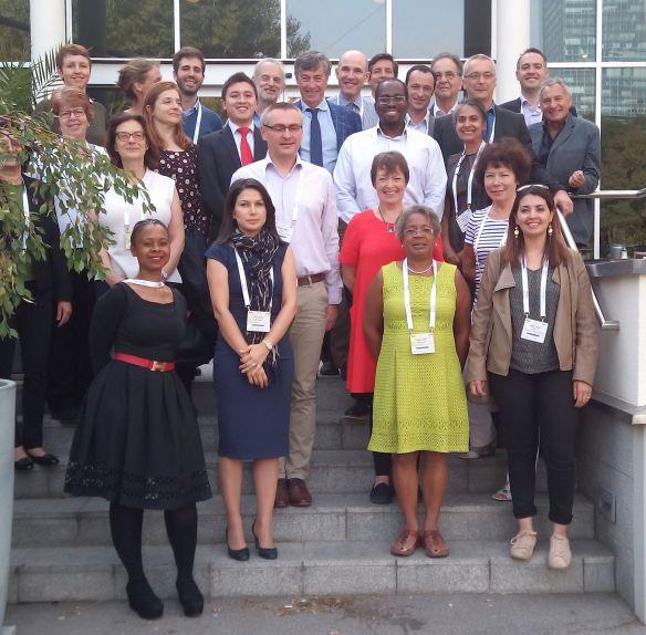 European XP Society Vienna 28th September 2016 EADV