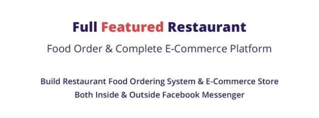 XeroChat - Facebook Chatbot, eCommerce & Social Media Management Tool (SaaS) - 22