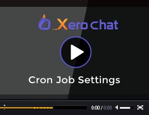 XeroChat - Facebook Chatbot, eCommerce & Social Media Management Tool (SaaS) - 30