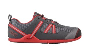 Xero Shoes Prio running shoe