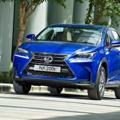 Xe Toyota Grand New Avanza Fitur Veloz Lexus Nx 200t Có Mặt Tại Việt Nam Với Giá Bán 2,408 Tỷ ...