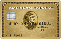 Preferred Rewards Gold Card from American Express