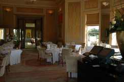 Humphry's fine dining restaurant 3