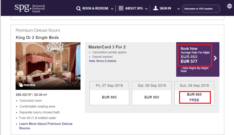SPG-MasterCard promo - Florence 10.png