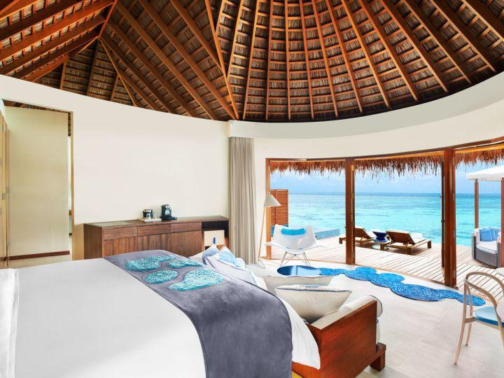 W Maldives Ocean-Lagoon-Interior