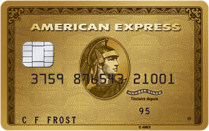 Preferred Rewards Gold Credit Card
