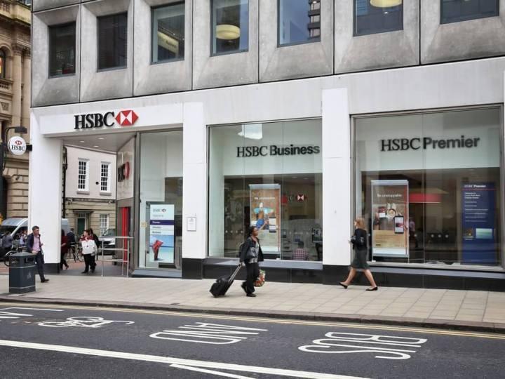 HSBC Premier Bank