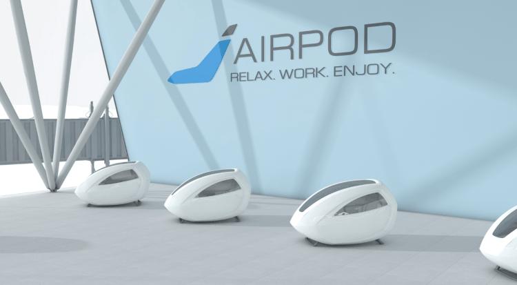 Airpod concept