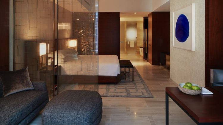 Park Hyatt New York Park Studio Suite