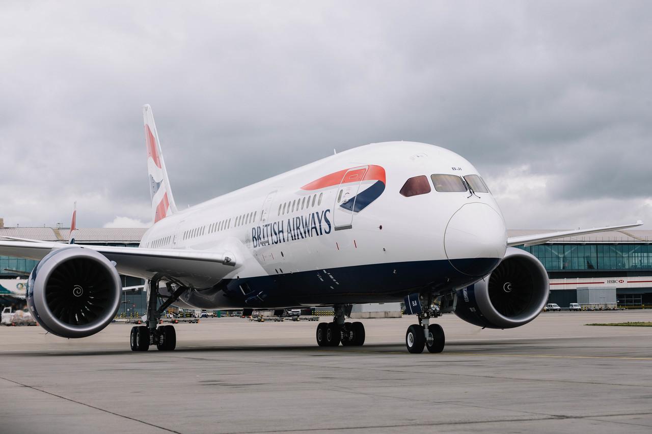 Review: British Airways American Express Premium Plus Card