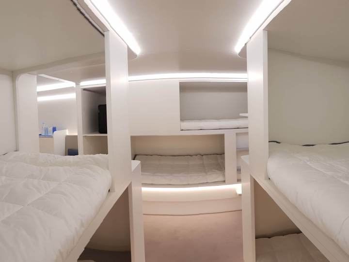 Airbus Lower-Deck-Module